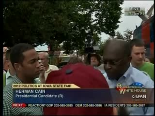 Cain gay video