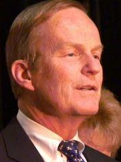 Sen. Tom Coburn