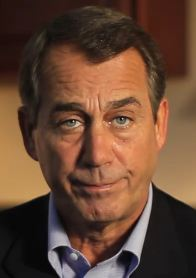 Rep. John Boehner