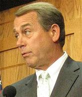 Rep. John Boehner (R-OH)