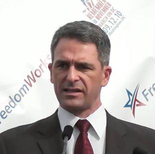 AG Ken Cuccinelli