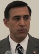 Rep. Darrell Issa
