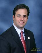 LA State Rep. John LaBruzzo