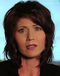 Kristi Noem