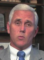 Rep. Mike Pence