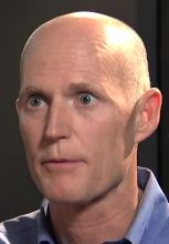Gov. Rick Scott