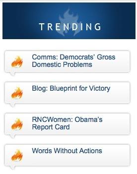 RNC Trending