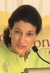 Sen. Olympia Snowe